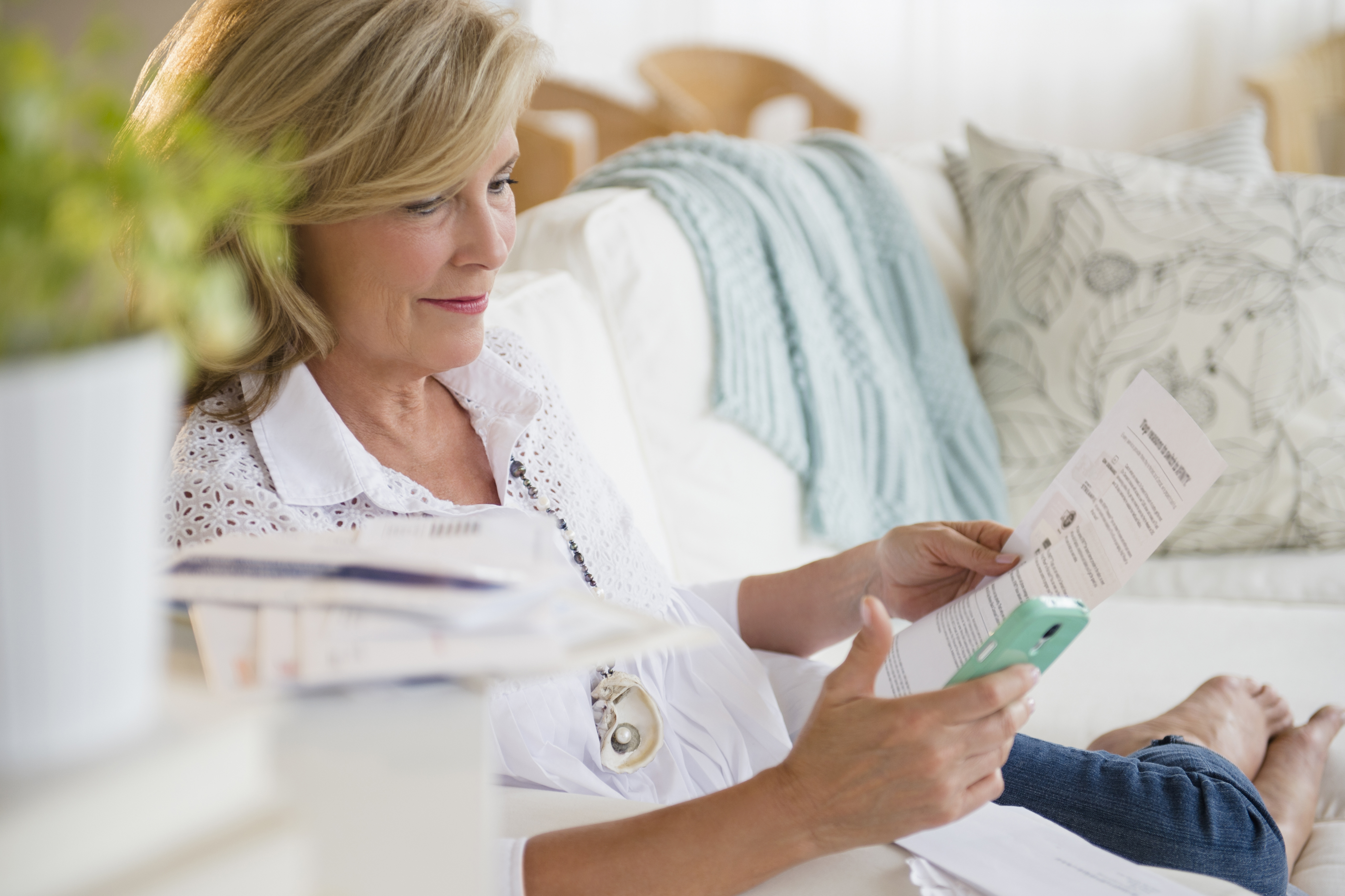 6 Ways to Lower Your Medical Bills