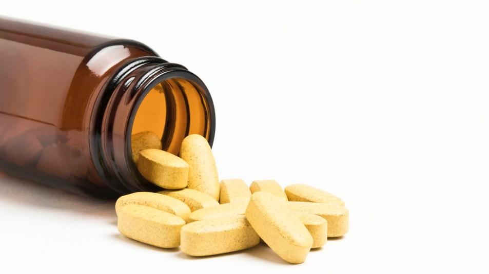 magnesium supplement pills