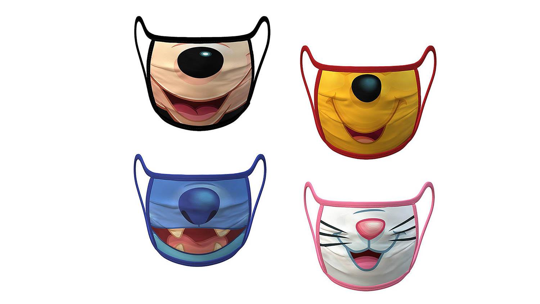 masks for kids toddlers Disney