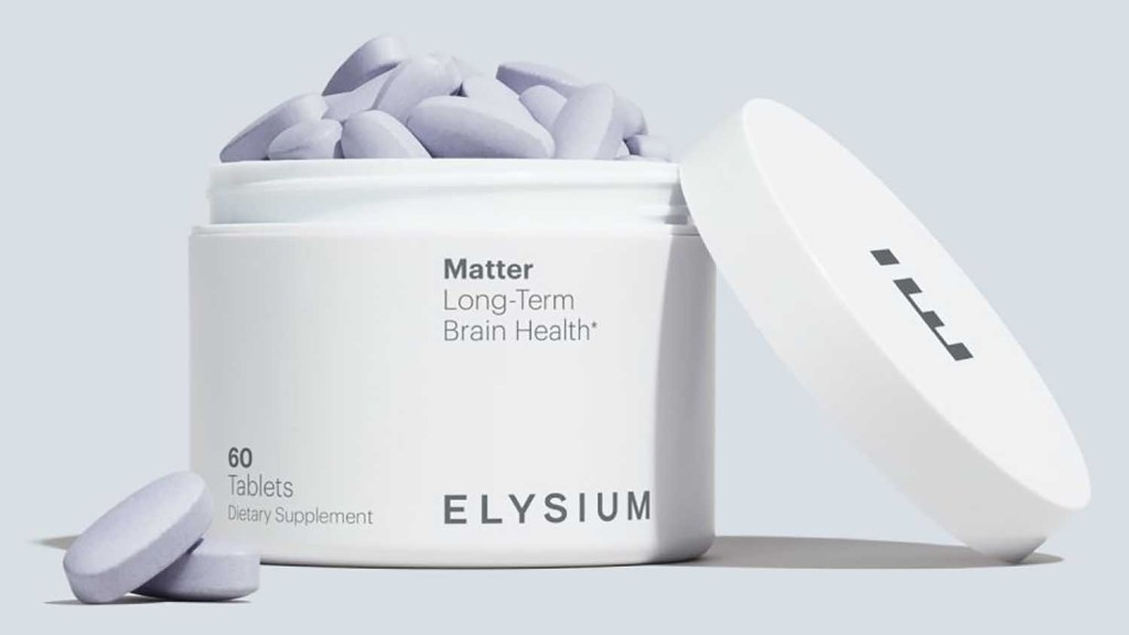 matter supplement