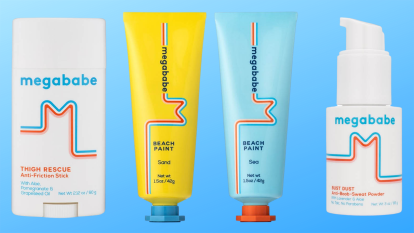megababe summer beauty products