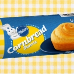 Pillsbury Cornbread Swirls can