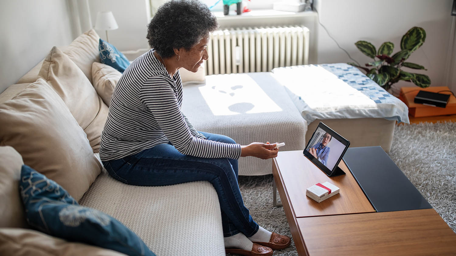 Doctors Share 6 Tips for Getting the Most From Telehealth Appointments