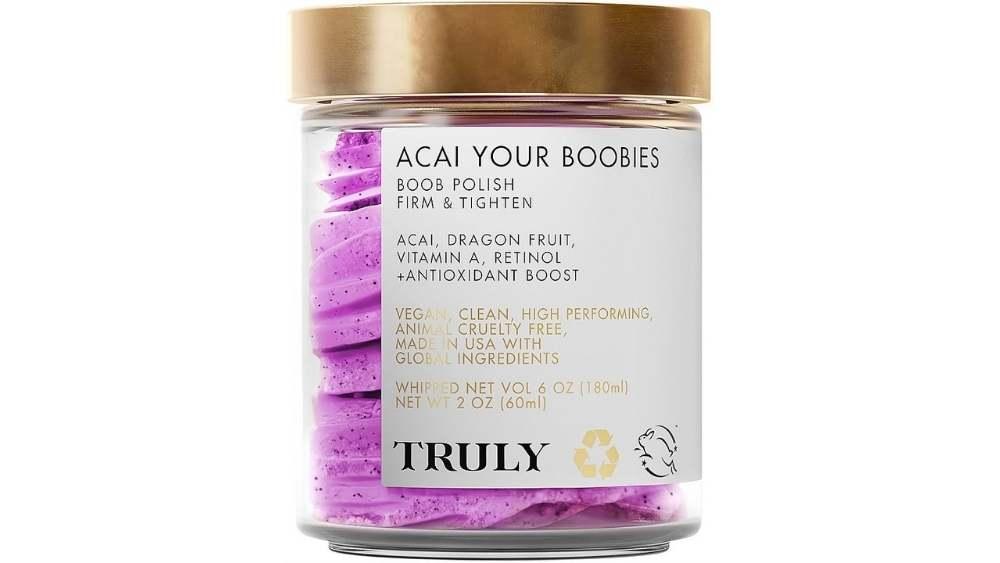 best breast firming creams