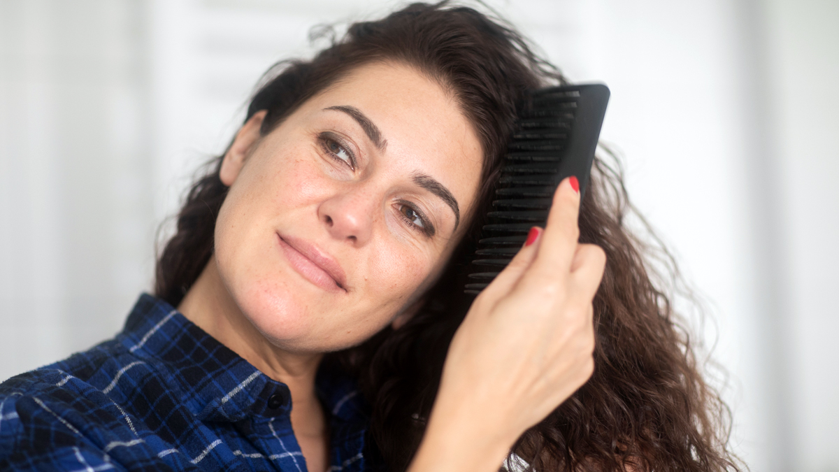 3 Doctor-Approved Tips for Naturally Younger-Looking Hair