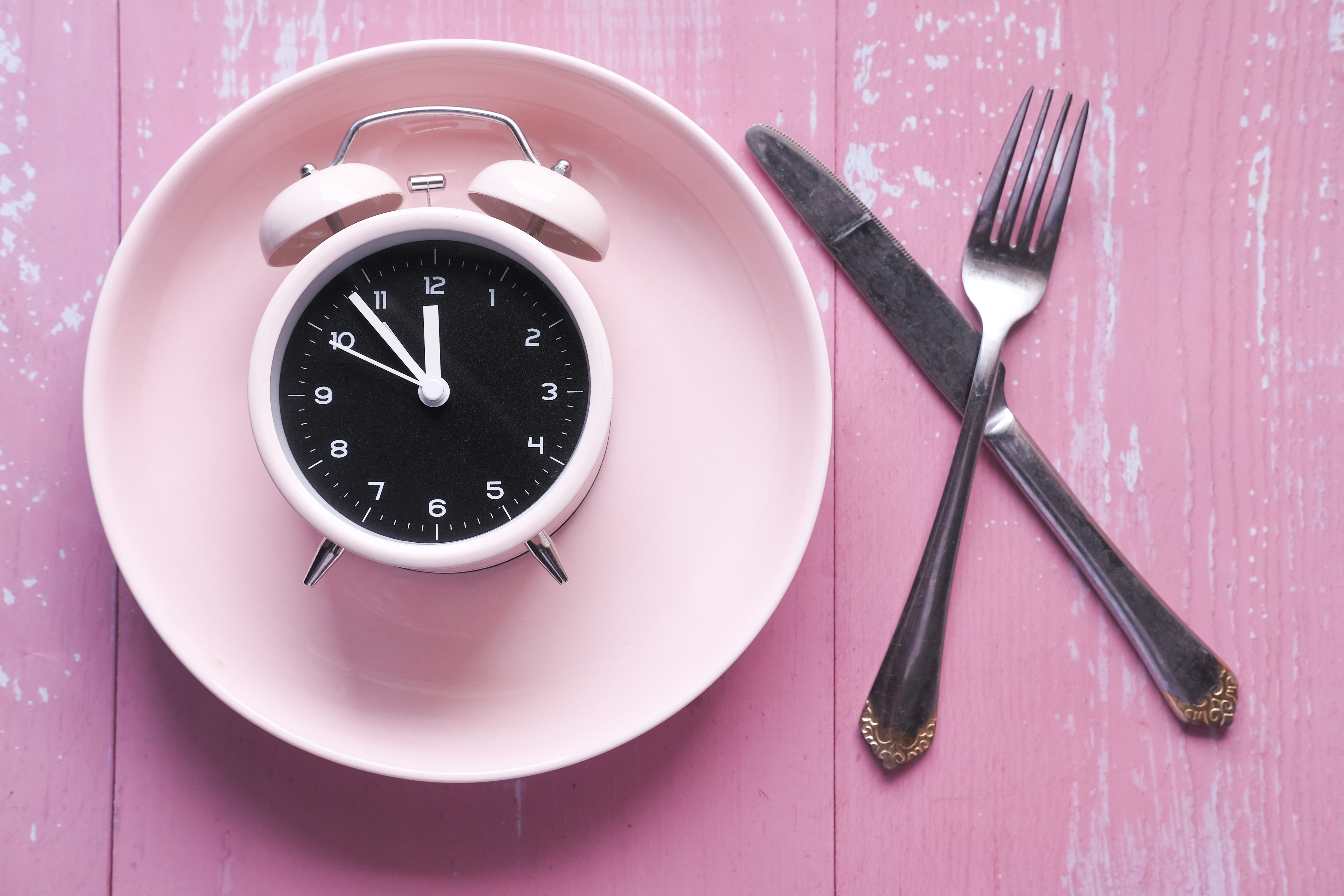 Does Early Restricted Eating Help You Lose Weight?