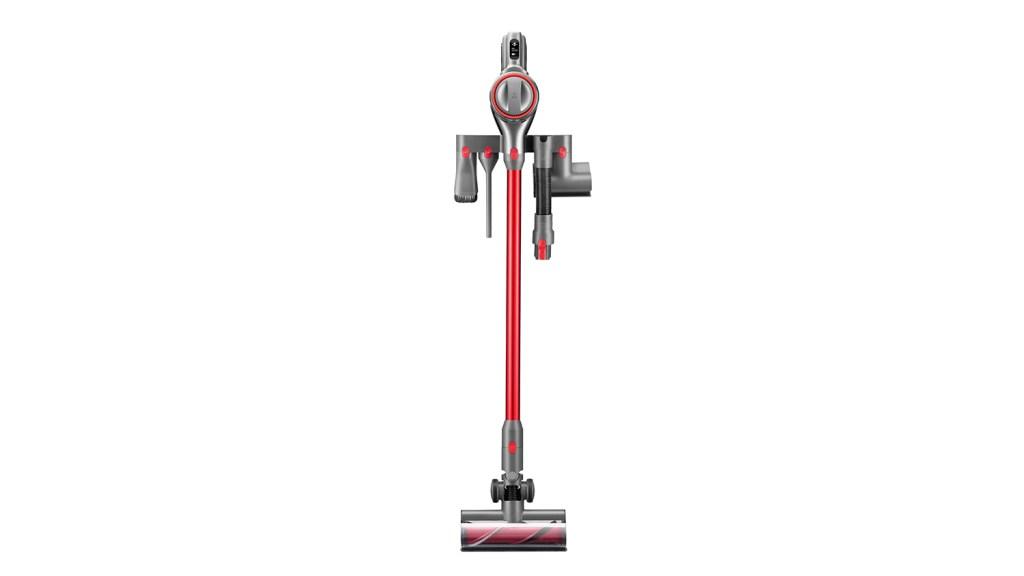 Roborock H6 Adapt cordless stick vacuum