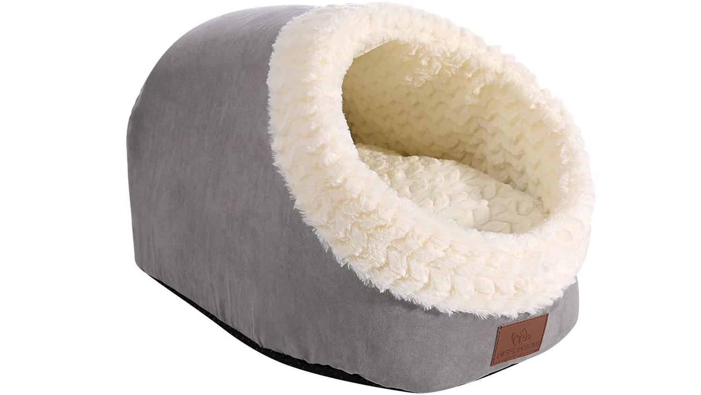 amazon cat bed