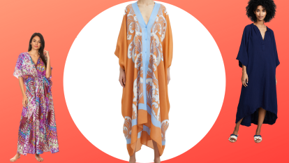 best caftan dress