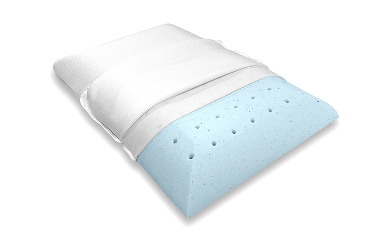 pregnancy pillow for side sleepers