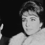 Elizabeth Taylor and Eddie Fisher