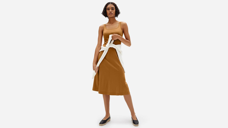 best casual tank dress