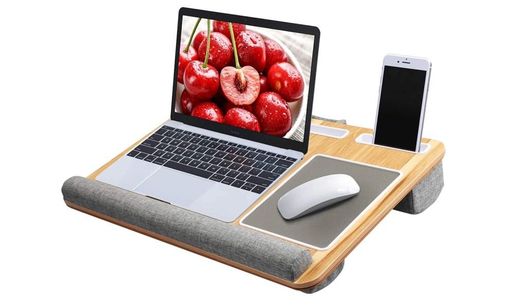 dorm essentials lap desk