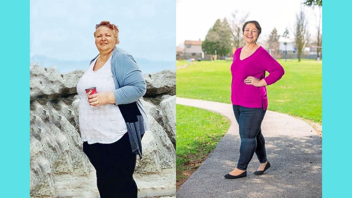 How I Healed My Thyroid and Lost 100 Pounds