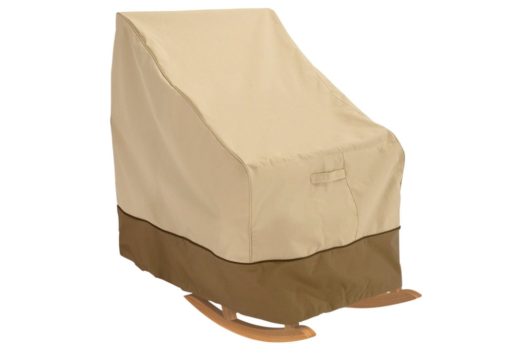 best outdoor rocking chair cover