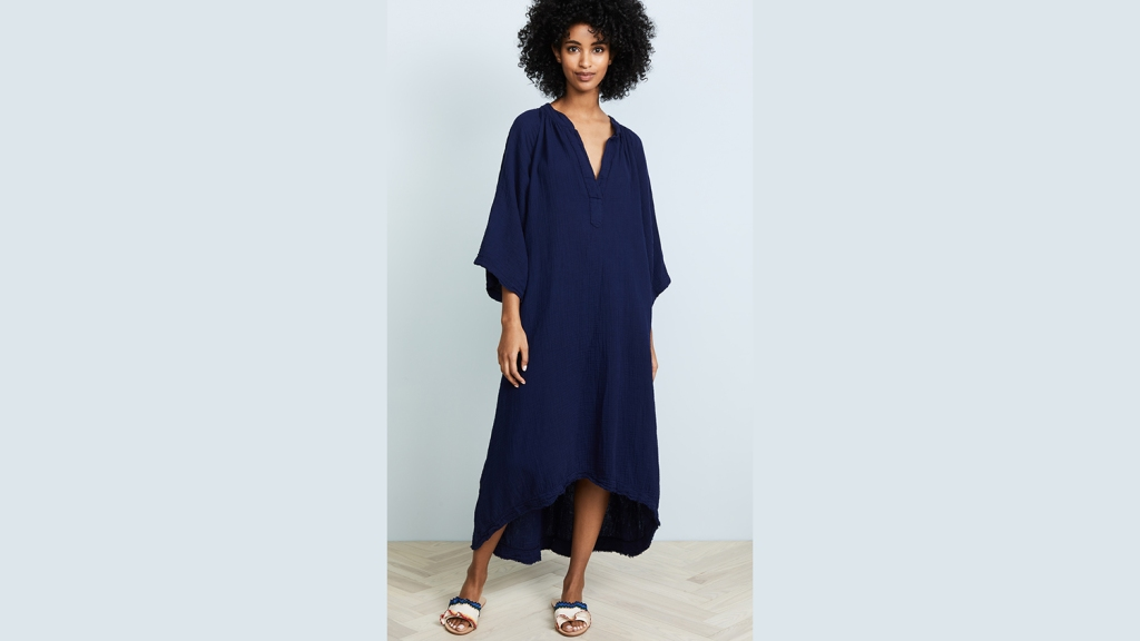 Shopbop caftan dress
