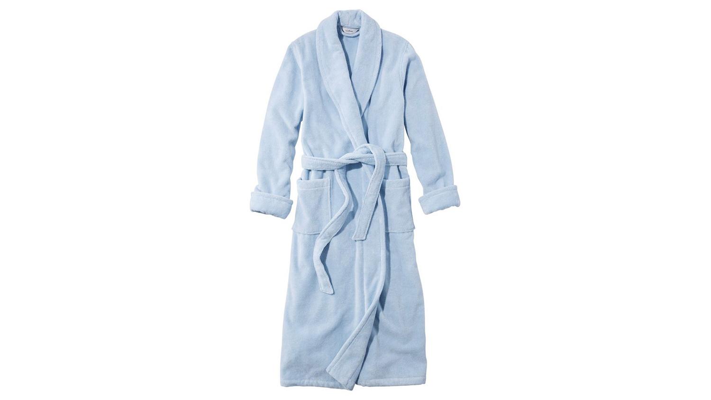 dorm essentials terry robe