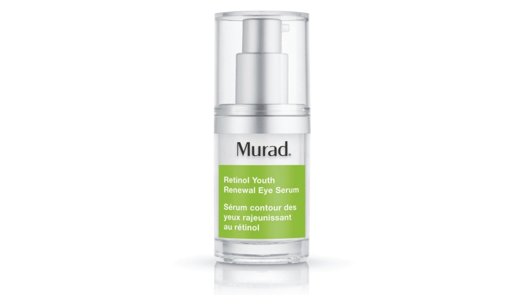 Best Retinol Eye Cream