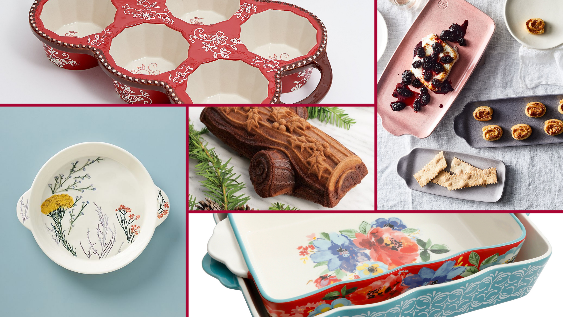 7 Best Baking Pans of 2020 to Pretty Up Your Table - Woman's World