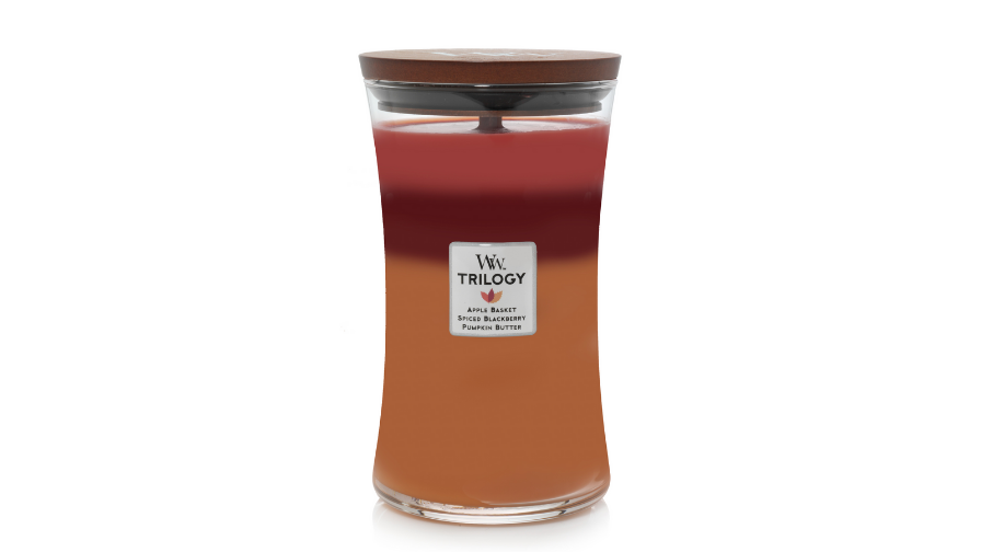 candles for fall
