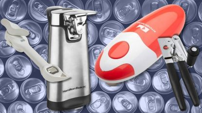 best can openers for arthritis