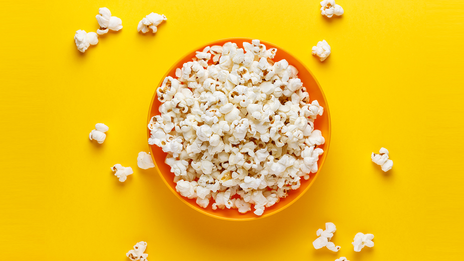 5 Best Popcorn Poppers For Your Next At-Home Movie Night