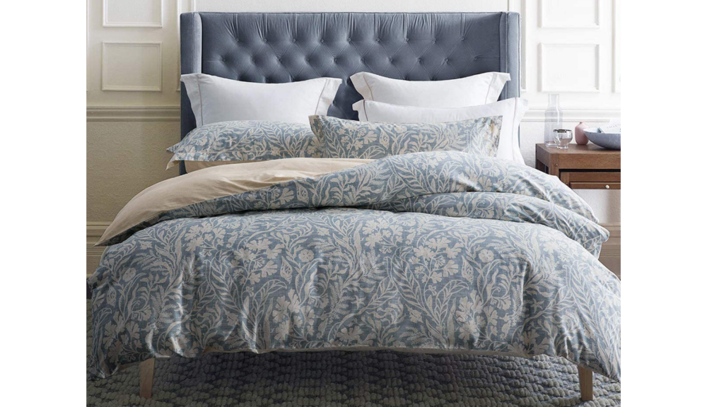 best patterned duvet cover