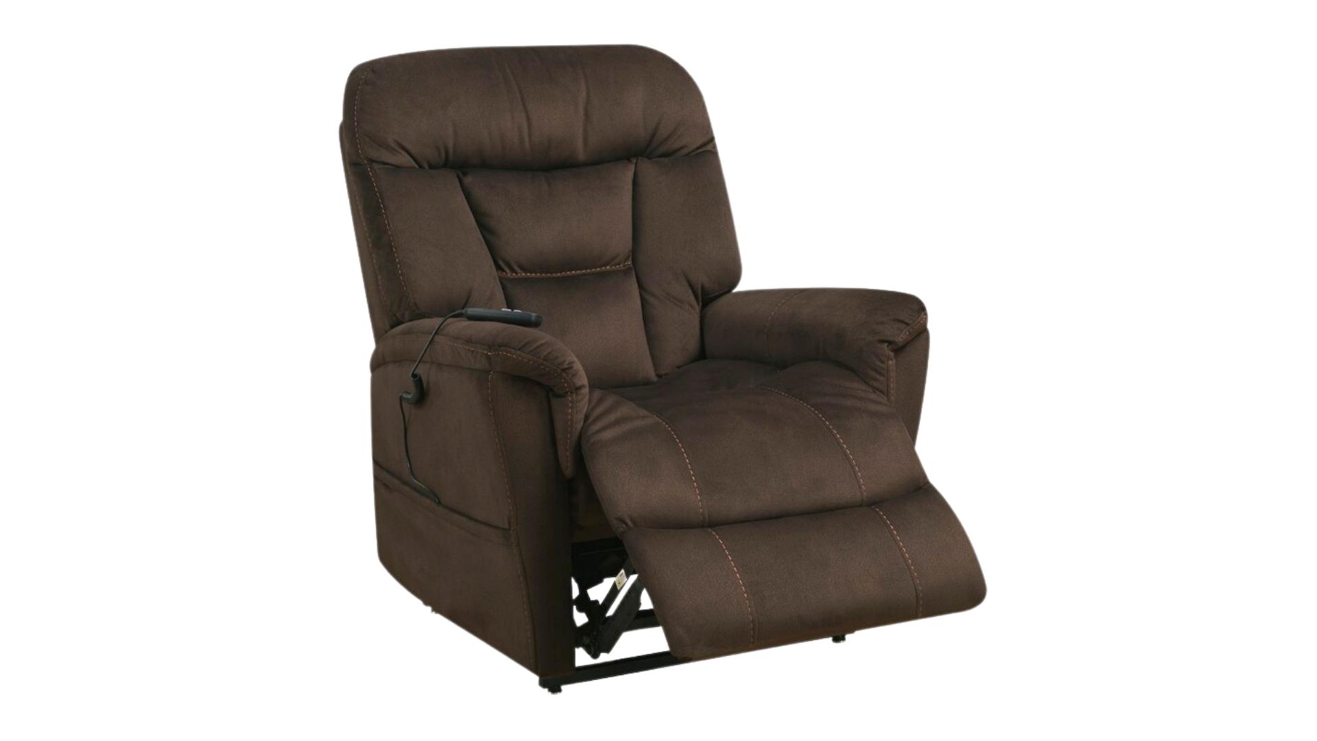 Fitzmaurice best recliner for sleep