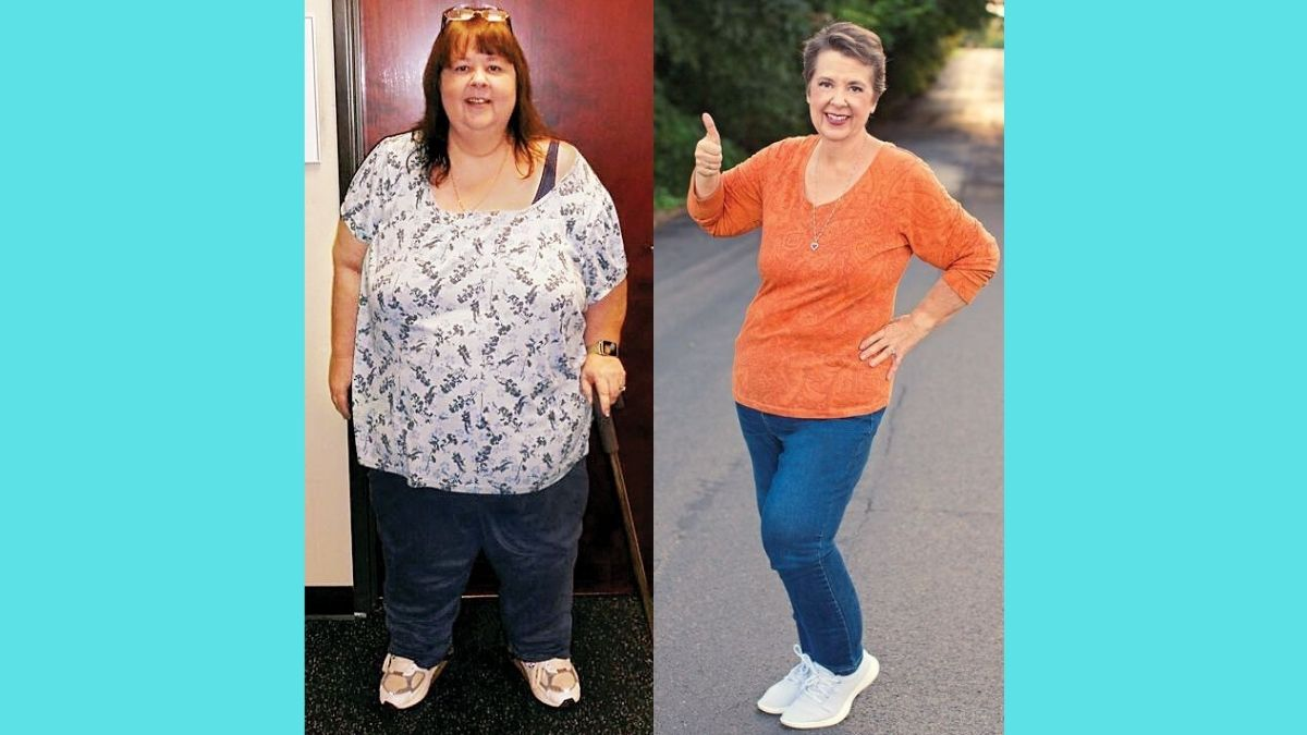 I Cured My Insulin Resistance and Lost 252 Pounds