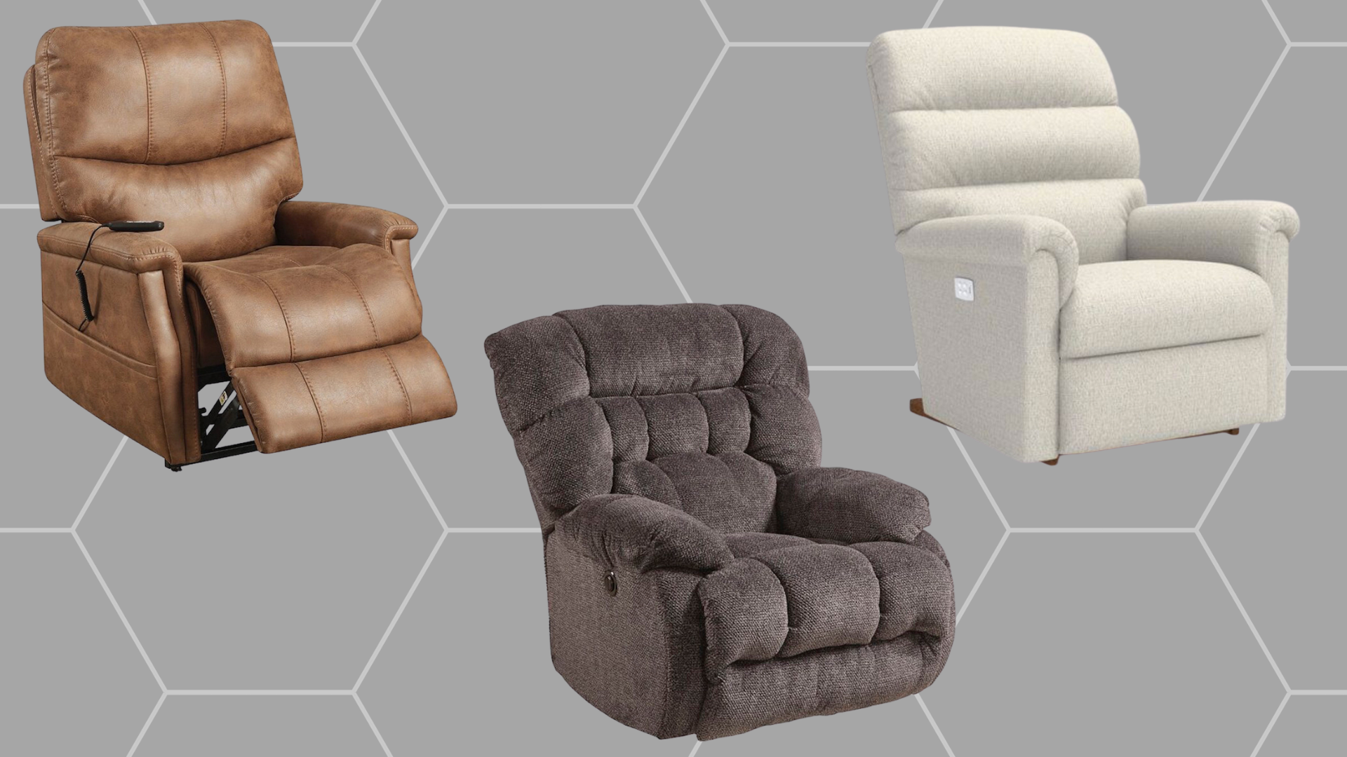 Picture of: 9 Best Power Lift Recliners For Elderly People 2020