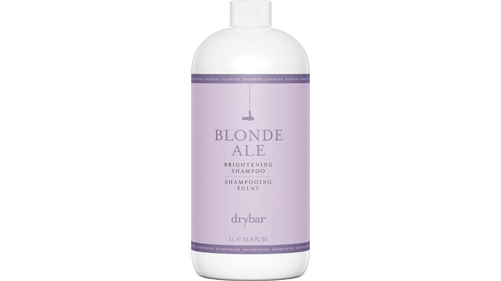 DryBar Blonde Ale