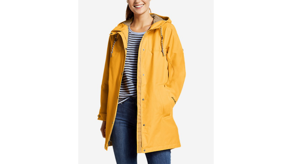 Eddie Bauer best clothing stores for women over 50
