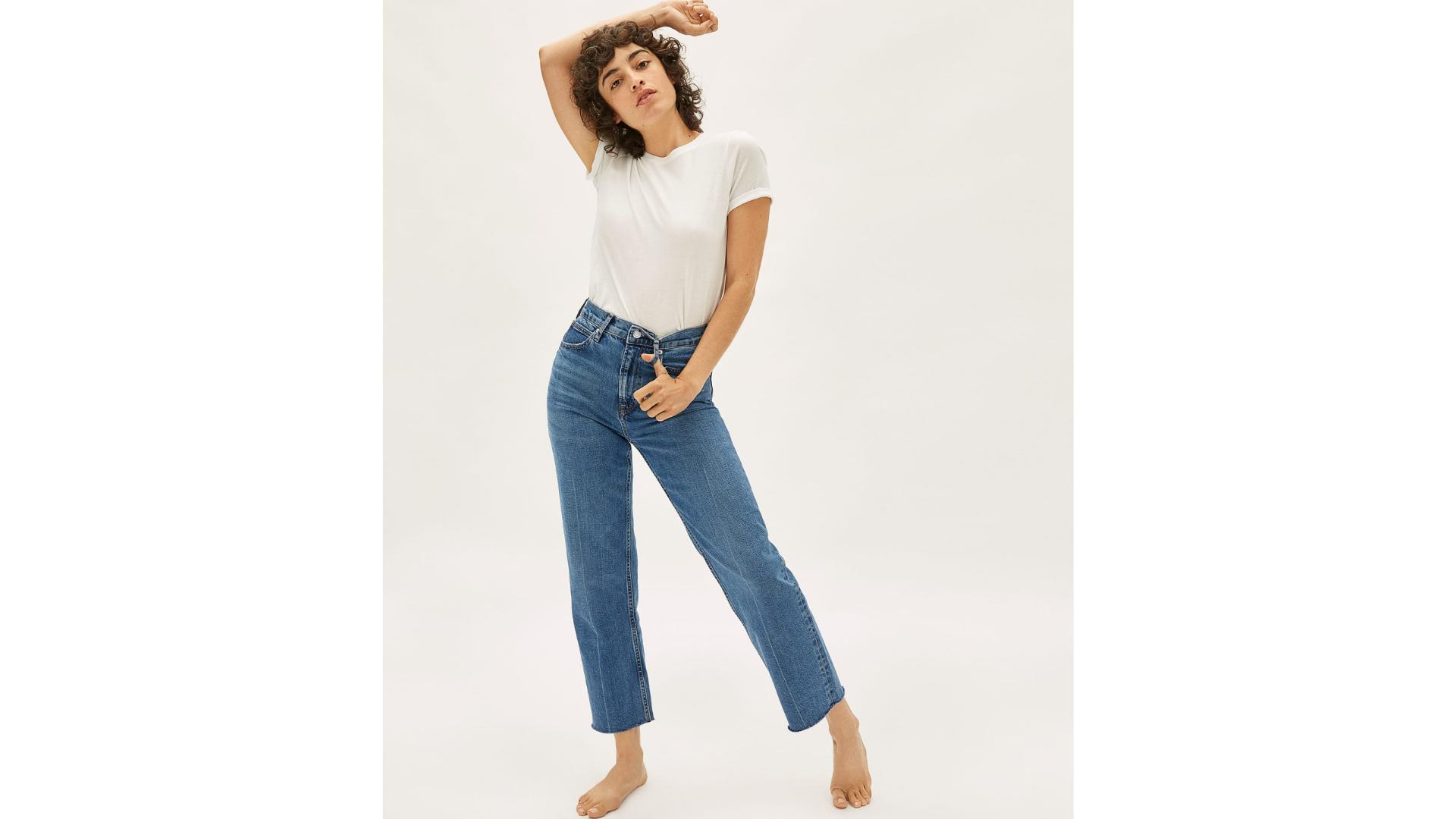 Everlane best clothing stores for women over 50