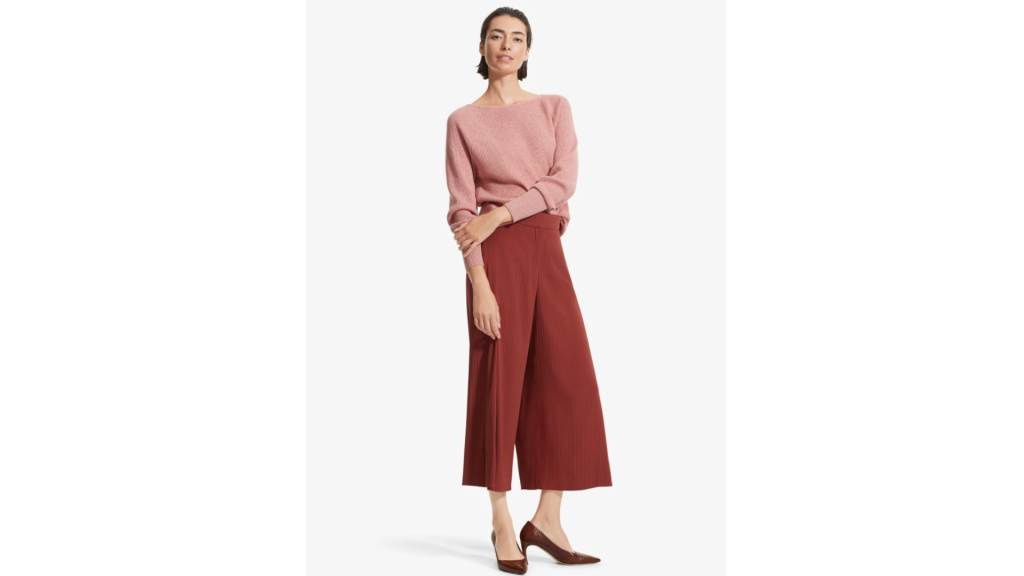 M.M. LaFleur best clothing stores for women over 50