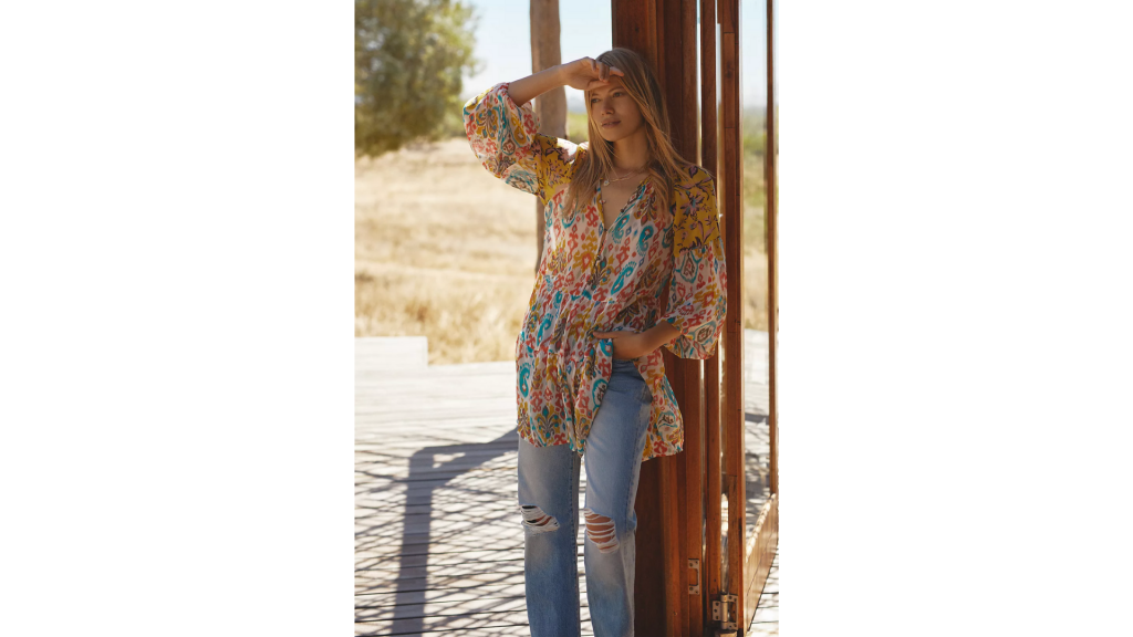 Anthropologie best clothing stores for women over 50
