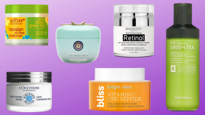 best moisturizers for women over 50