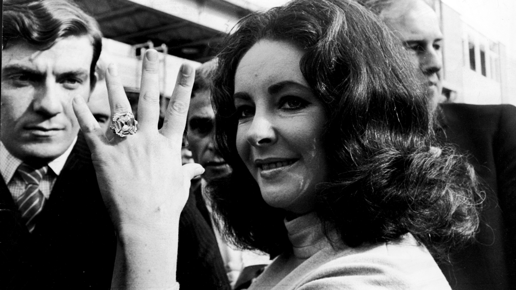 Elizabeth Taylor S Husbands In Order Through The Years