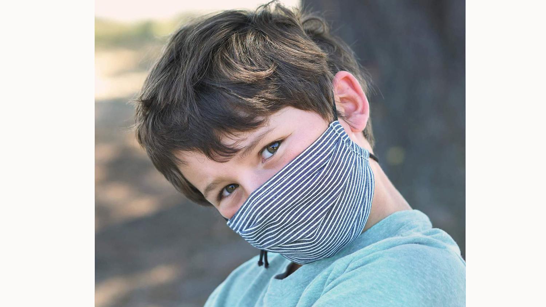 best face masks for older kids