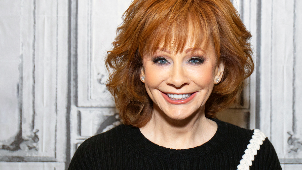 Reba McEntire Is Starring In New 'Fried Green Tomatoes' TV Show — And She's Playing Our Favorite Character