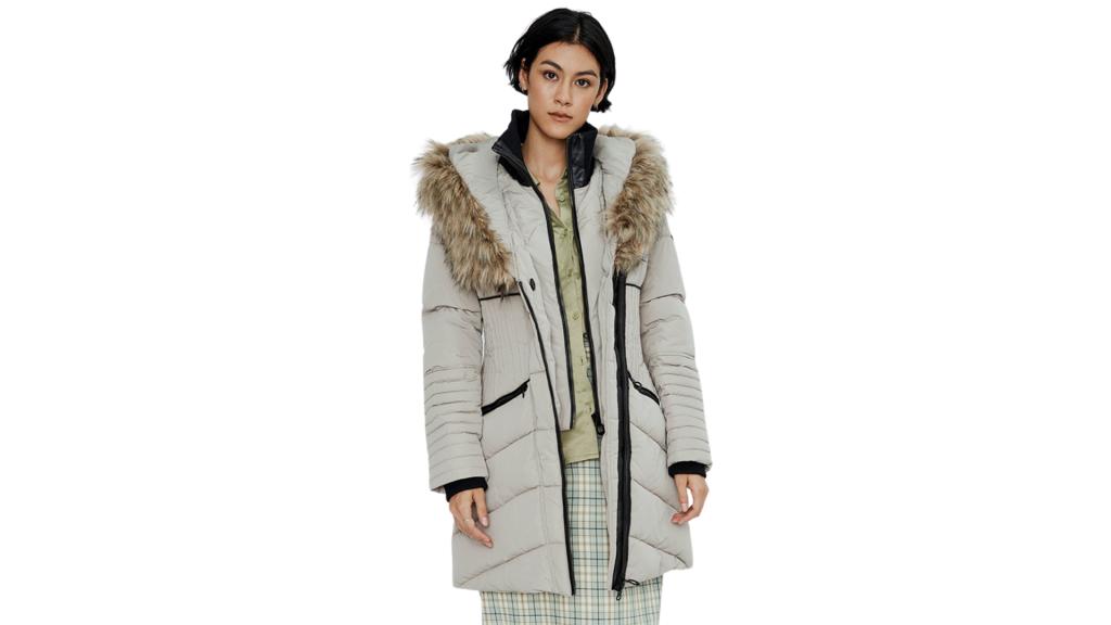 best vegan winter coat