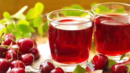 Tart Cherry Juice photo