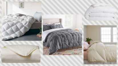 best winter comforters
