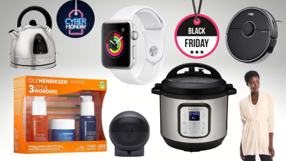 best black friday and cyber monday deals