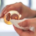 castile soap makeup remover