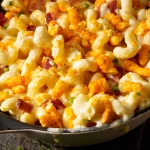 Cheetos mac and cheese