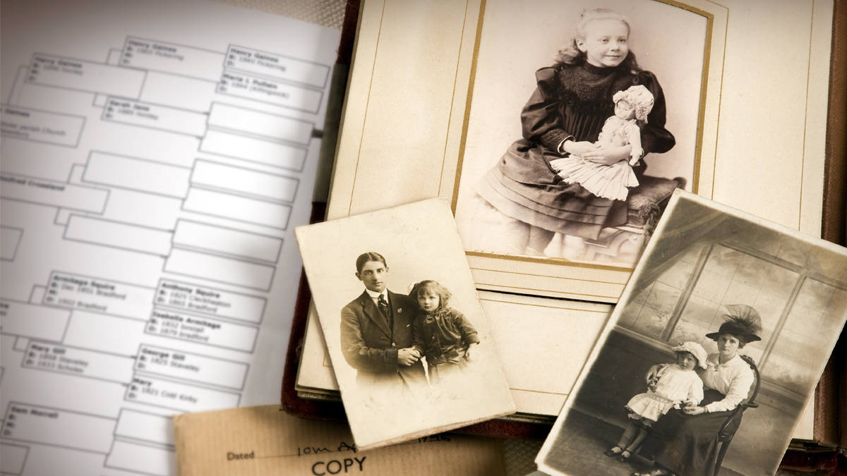 6 Expert Tips From a Genealogist for Researching Your Family History