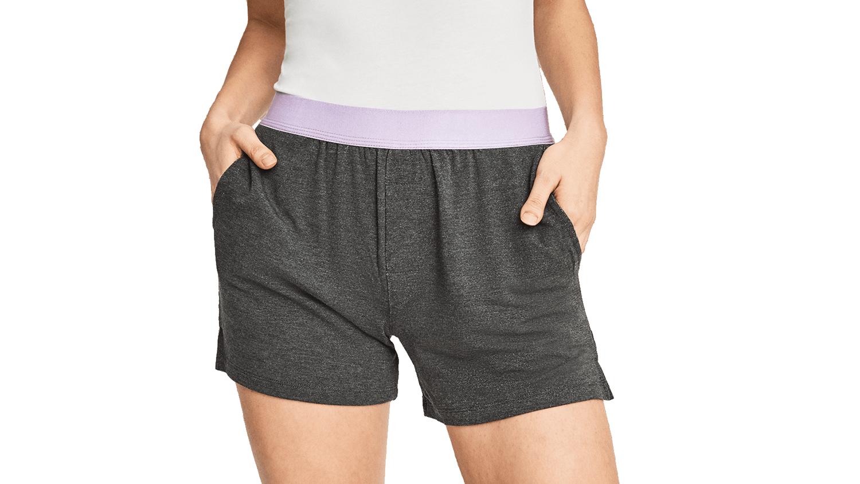 boxer lounge shorts