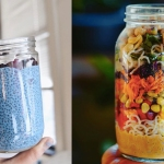 Two recipes in a jar