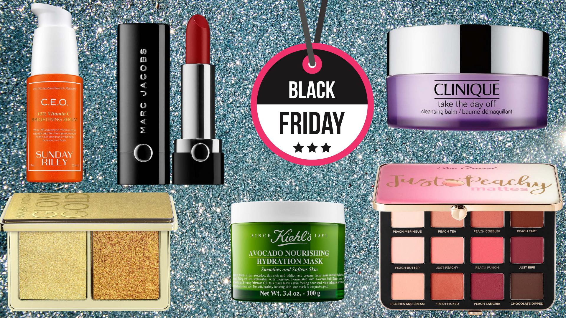 15 Best Sephora Black Friday Deals 2020