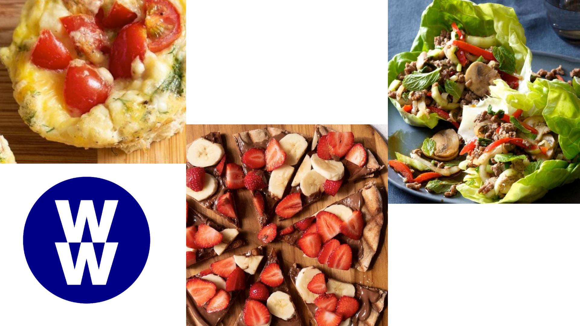 best weight loss programs for women ww foods